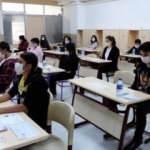 Korona sürecinde YKS'ye girecek öğrencilere 10 öneri