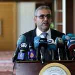"""Libya Devlet Yüksek Konseyi'nden, Hafter'den """"elinizi çekin"""" çağrısı"""