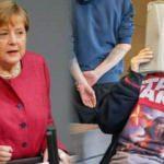 Merkel'e hakaret eden bahçıvana hapis cezası
