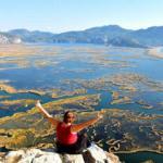 Milyonlarca yılda oluşmuş bir doğa harikası: Dalyan Kanalları