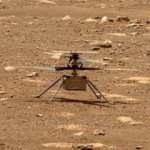 NASA helikopterindeki hata son dakika fark edildi