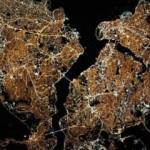 NASA'dan dikkat çeken İstanbul paylaşımı! 'Parlıyorsun...'