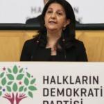 Pervin Buldan dahil 11 HDP'li hakkında hazırlanan fezlekeler Meclis'te!