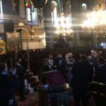 Polonya Cumhurbaşkanı'ndan Patrikhane'ye ziyaret