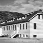 Kanada'da bir okulda 215 yerli çocuğun kalıntıları bulundu