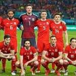 Rakibimiz Galler'in EURO 2020 aday kadrosu belli oldu