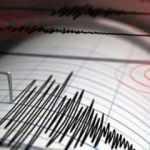 Son dakika.... Elazığ'da 3.7 büyüklüğünde deprem