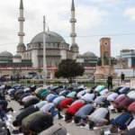 Taksim Camii'ne övgü dolu sözler: Dikkat çeken yorumlar