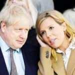 Tarih belli oldu! Boris Johnson evleniyor