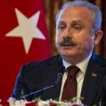 TBMM Başkanı Şentop'tan İstanbul'un fethi mesajı!