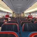 THY'nin uçak içi ürün ve hizmetlerine 4 kategoride ödül