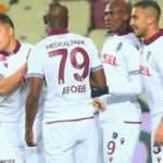 Trabzonspor'da 5 ayrılık resmen açıklandı!
