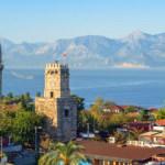 """Turizmin başkenti'nde """"güvenli turizm"""" için denetimler artırıldı"""
