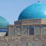 Türklerin atayurdu Türkistan
