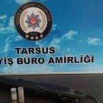Tarsus'ta iki ayrı silahlı olayda 2 kişi yaralandı