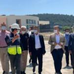 AK Parti Milletvekili Canbey'den Havran ve İvrendi çıkarması