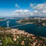 AK Parti'den İstanbul'a 'hizmet' paylaşımı