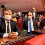 AK Partili Canbey: Yapılandırma bekleyen vatandaşlarımıza hayırlı olsun
