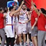 Anadolu Efes'i kupaya götüren kritik 3 yıl!