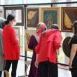 Anadolu'nun binlerce yıllık geleneksel el sanatları büyülüyor