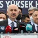 Tarih belli oldu! Ankara-Sivas arası 2 saate iniyor
