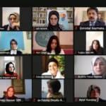 Bakan Yanık: Filistin'deki duruma son vermek hepimizin sorumluluğudur