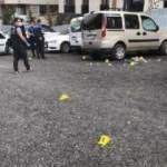 Bakırköy Adalet Sarayı önünde silahlı kavga