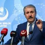 BBP Genel Başkanı Destici: Meclis'te de terörist istemiyoruz