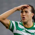 Beşiktaş, Laxalt'ı transfer etmek istiyor