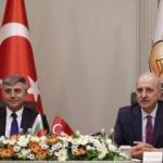 'Bulgaristan Türkleri, ilişkilerimizi sağlamlaştıran çimento'