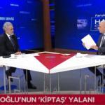 Canlı yayında açıkladı: CHP'li İmamoğlu'nun 'KİPTAŞ' yalanı!