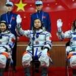 Çin uzaya 3 taykonot gönderecek