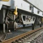 Çin'de demiryolu işçilerinin feci ölümü