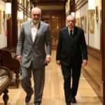 Cumhurbaşkanı Erdoğan, Arnavutluk Başbakanını kabul etti