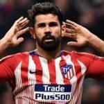 Beşiktaş'tan Diego Costa'ya 2 yıllık teklif