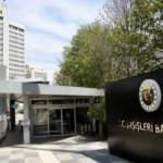 Türkiye'den BM Genel Sekreterliğine ikinci kez atanan Guterres'e tebrik