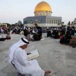 Dünya Müslüman Alimler Birliği'nden Kudüs ve Aksa'ya yardım çağrısı