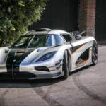 Dünyanın en pahalı arabaları!