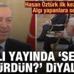 Erdoğan'ın TRT canlı yayını Kılıçdaroğlu'nun amiral gemisindeki köşebazları germiş olmalı…