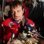 Ergin Ataman: EuroLeague kupasını Anıtkabir'e götürmek istiyoruz