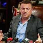 Rizespor Başkanı Hasan Kartal istifa ettiğini açıkladı!