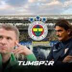 Fenerbahçe'nin yeni teknik direktörü kim olacak? Başkan Ali Koç açıkladı yeni sezonda...