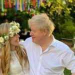 Gizlice evlenen İngiltere Başbakanı Johnson'ın nikah törenine dair detaylar ortaya çıktı