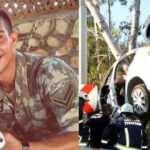Görev yaptığı Suriye'den izne gelen sözleşmeli er, kazada yaşamını yitirdi