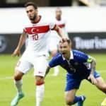 Hakan Çalhanoğlu: İtalya karşısında korkarak oynamayacağız