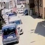 İstanbul'da dehşet anları kamerada! Ev sahibi kiracısını bıçakladı