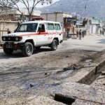 Kabil'de bombalı saldırı: 4 ölü