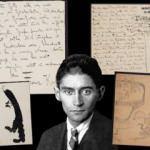 Franz Kafka'nın el yazmaları koleksiyonu yayınlandı