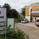 Karabük'te 33 işçi gıda zehirlenmesi şüphesiyle hastaneye başvurdu