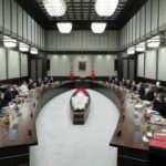 Kritik MGK toplantısı 5 saat sürdü! İşte alınan kararlar